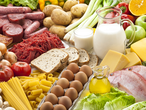 فایل صوتی رایگان - ارتباط بین تغذیه و پیشگیری از بیماری کرونا