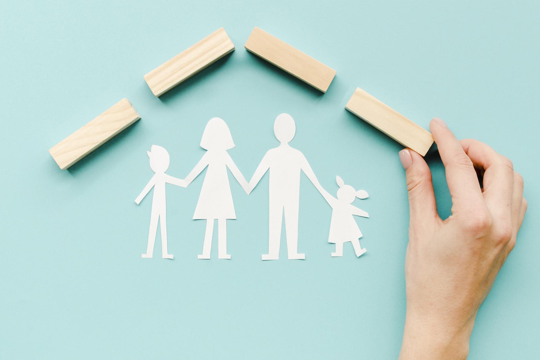 مهارت های فردی و اجتماعی ( تربیت فرزند و مدیریت خانواده با رویکرد اسلامی ) کد دوره : 99506237